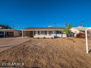 11108 W CONNECTICUT Avenue, Youngtown, AZ 85363