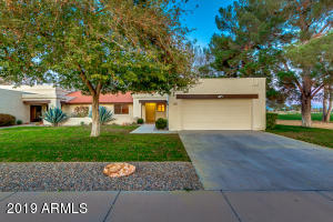 12702 W BALLAD Drive, Sun City West, AZ 85375