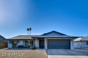 1073 E CARSON Drive, Tempe, AZ 85282