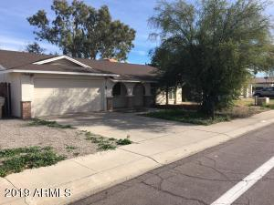 18013 N 57TH Avenue, Glendale, AZ 85308