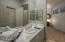 Ensuite Jack & Jill Bathroom
