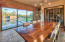 Dining Room/Pool View