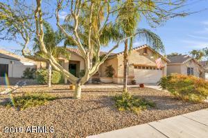 22943 S 208TH Street, Queen Creek, AZ 85142