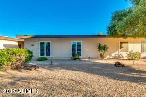 14003 N PALM RIDGE Drive W, Sun City, AZ 85351