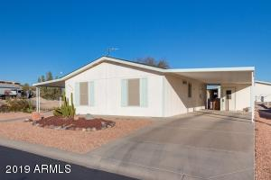 3813 N IOWA Avenue, Florence, AZ 85132
