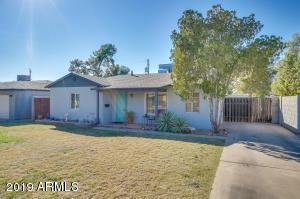 3126 N 26TH Place, Phoenix, AZ 85016