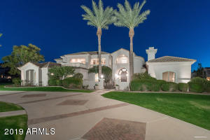 Property for sale at 17 E Oakwood Hills Drive, Chandler,  Arizona 85248