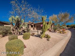 7544 E CORVA Drive, Scottsdale, AZ 85266