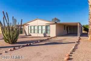 2360 S DESCANSO Road, Apache Junction, AZ 85119