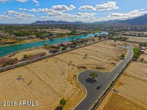 7225 S TWILIGHT Court Lot 1, Queen Creek, AZ 85142