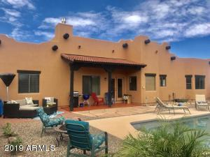 9300 S ALMOSTA RANCH Road, Hereford, AZ 85615