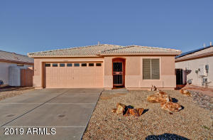 19640 N 110TH Lane, Sun City, AZ 85373