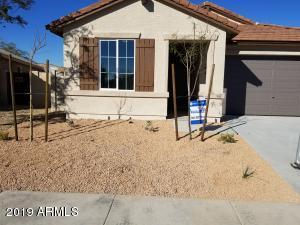 24824 W WAYLAND Drive, Buckeye, AZ 85326