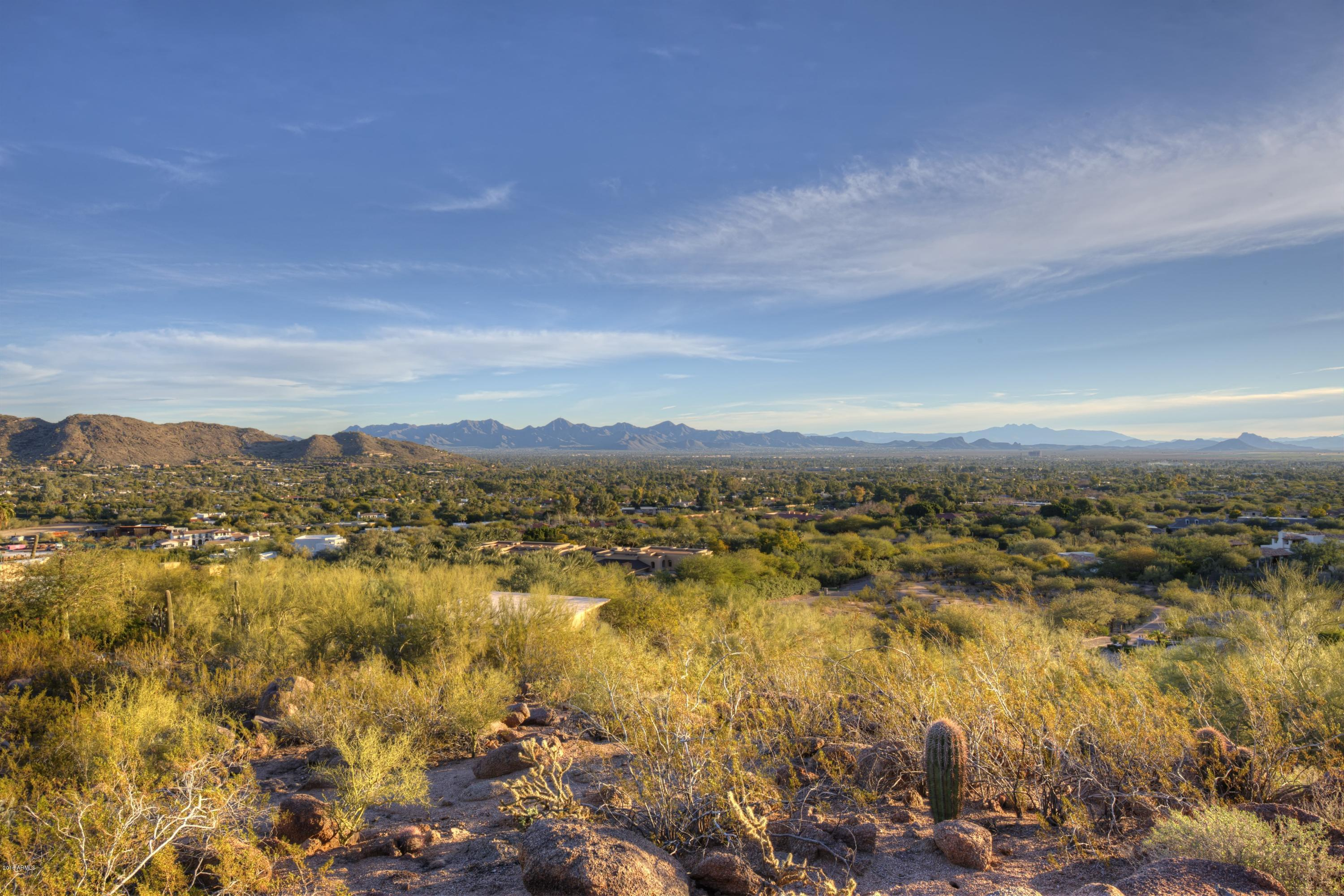 5719 E STARLIGHT Way, one of homes for sale in Paradise Valley