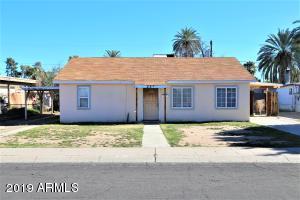 227 N DREW Street, Mesa, AZ 85201