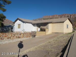 1097 S STONE Avenue, Superior, AZ 85173
