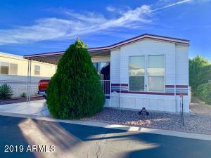 7750 E BROADWAY Road Lot 858, Mesa, AZ 85208