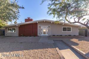 1821 E RANDALL Drive, Tempe, AZ 85281