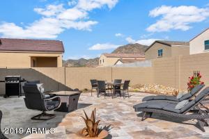 $15k for travertine & backyard detailing