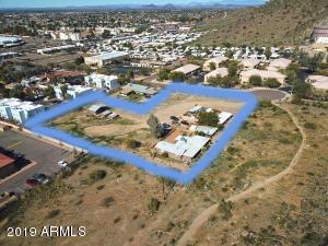 1701 W CORTEZ Street S Lot 15, Phoenix, AZ 85029