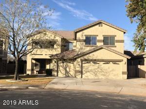 2070 S HOLGUIN Place, Chandler, AZ 85286