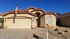 702 E KYLE Drive, Gilbert, AZ 85296