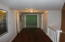 Second Level Hallway