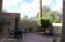 Back Courtyard & Patio
