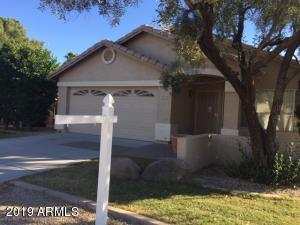 3911 E BARBARITA Avenue, Gilbert, AZ 85234