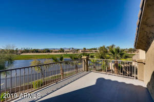 Stunning Lake and Golf Course Views!