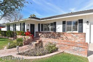 6114 E CALLE DEL PAISANO, Scottsdale, AZ 85251