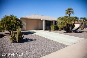 12206 N COGGINS Drive, Sun City, AZ 85351