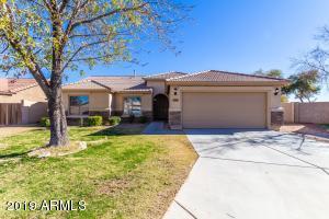 39569 N LYNMILLS Drive, San Tan Valley, AZ 85140