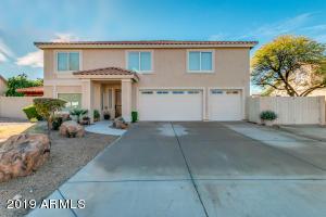 2863 E Mallory Street, Mesa, AZ 85213