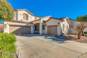 1784 N AGAVE Street, Casa Grande, AZ 85122