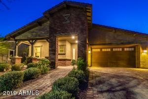 4878 N 207TH Lane, Buckeye, AZ 85396