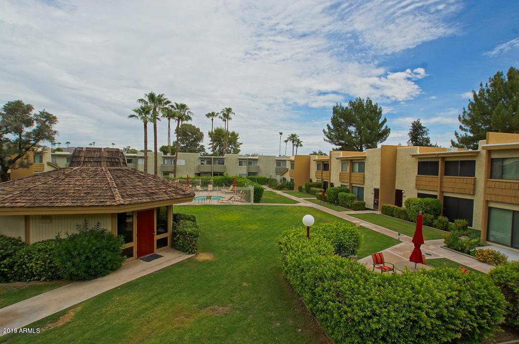 Photo of 4620 N 68TH Street #158, Scottsdale, AZ 85251
