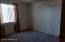 2nd Bedroom with walk in closet