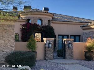 3762 S Spanish Bell Court, Gold Canyon, AZ 85118