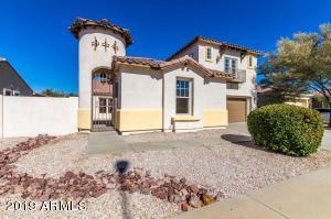 2336 E BALSAM Drive, Chandler, AZ 85286