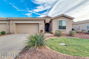 20601 N LEMON DROP Drive, Maricopa, AZ 85138