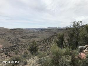 40 acres Parcel# 252-25-013 N Lot 188, Wikieup, AZ 85360