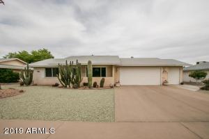17409 N cottonwood Drive, Sun City, AZ 85373
