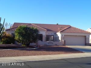 15701 W SENTINEL Drive, Sun City West, AZ 85375