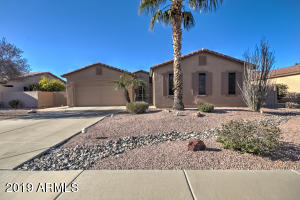 10940 W TONTO Lane, Sun City, AZ 85373