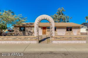 2602 E MICHIGAN Avenue, Phoenix, AZ 85032