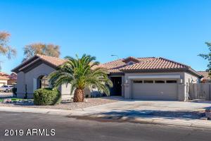 6945 S TERESA Drive, Chandler, AZ 85249