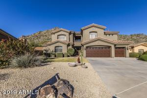 13418 N MANZANITA Lane, Fountain Hills, AZ 85268