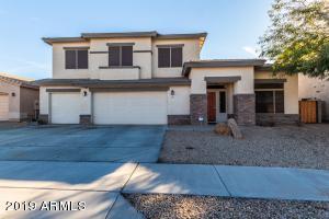 5429 W SUNLAND Avenue, Laveen, AZ 85339