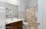 Casita Bath with Tub/Shower Combo